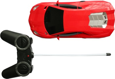 Classic Themes Remote Control Four Function Car