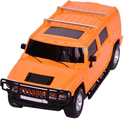Baby First Hummer H2v Yellow 1:16 Radio Control Remote Car