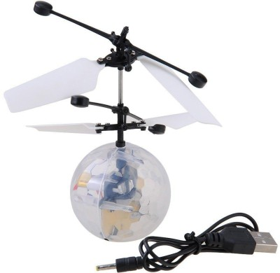 Saffire Hand Controlled Magical Flying Ball