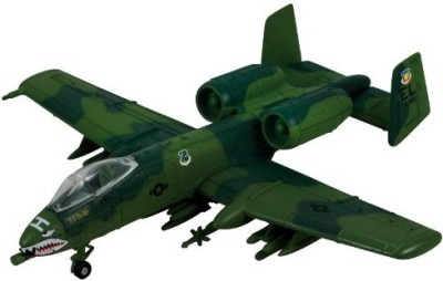 Smithsonian Museum Replica Series A-10 Thunderbolt II - 1/72 Scale