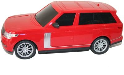 Adraxx Remote Control Realistic SUV Toy Car