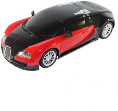 Taaza Garam 1:16 Scale Remote Control Bugatti Car