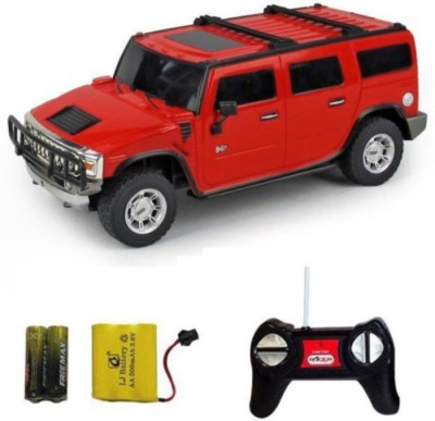 Rahul Toys Chargeable Remote Control Car