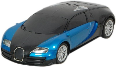 TRD Store Buggati Veyron Sports Coupe Rechargeable remote control car.