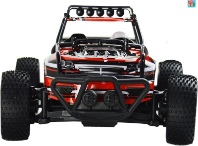 Mera Toy Shop 1:18 r/c scale model high-speed off-roader