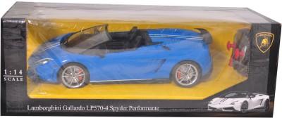 Mera Toy Shop 1:14 Gallardo Lp570-4 Spyder L