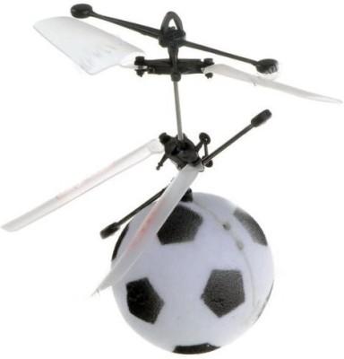 Mini Rc Flyer Mukiki Soccer Ball Control Mini Flyer