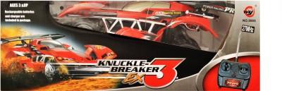 Just Toyz Knuckle Breaker Ex 3 R