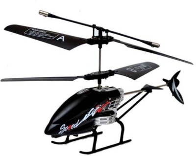 GME Swift Helicopter Superwide Ir Remote Control With Built-In Chargeable Battery