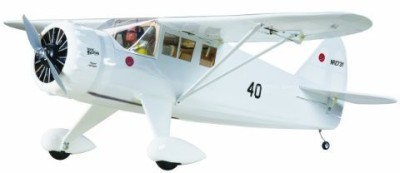 Great Planes Mr. Mulligan EP ARF Airplane