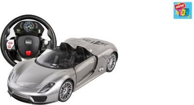 Mera Toy Shop RC 1:14 Porsche Steering Wheel Remote Control Car