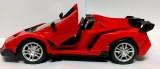 xunda toys remote control car (Red)