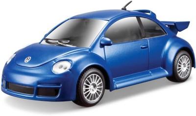 Bburago Bburago 1/24 VW New Beetle RSI