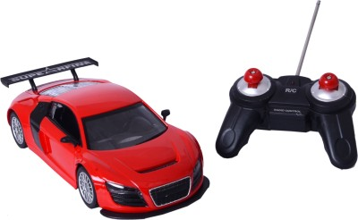 Tabu TOP GRADE REMOTE CONTROL CAR