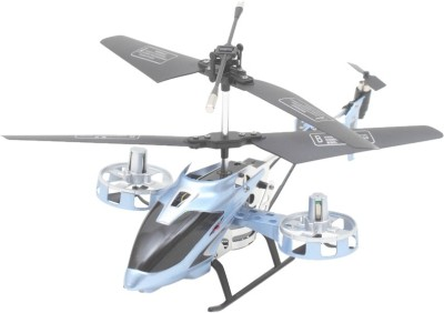 GME 4 Channel RC Avatar Fighter with built-in battery