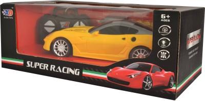 Just Toyz Super Racing Car R/C Ywb