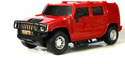 Colors Inc. R/C Rechargeable Hummer 1:24