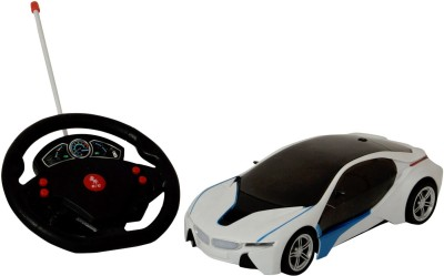 Tabu Remote Control car 1.18 scale