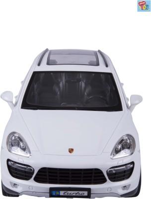 Mera Toy Shop R/C 1:12 Porsche Cayenne Turbo-White