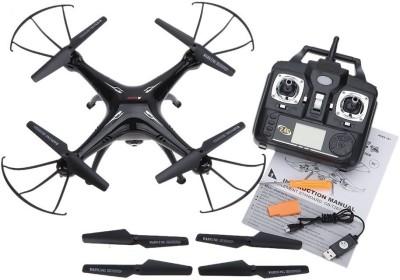 Krypton Syma X5Cs 2.4G Quadrocopter With A Six-Axis Gyroscope With Hd Camera