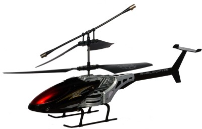 Toyzstation 2 Channel SX Remote Control Helicopter