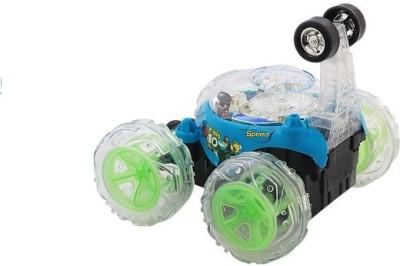 Rey Hawk Super Power Ful Racing My Kids 10 Car 360* Endlong