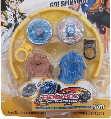 Happiesta BeyBlade Metal Masters Battle