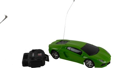 1st Home Surmount Car