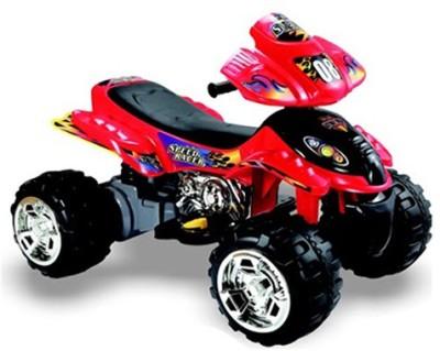De Comfort racing bike 203