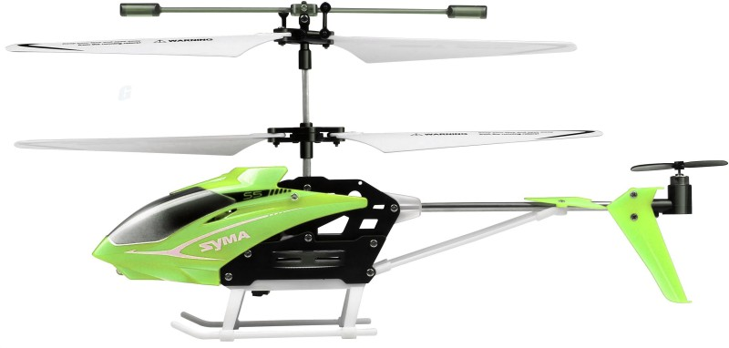 Toy House Speed Helicopter 3 Channel Infrared Remote Control with...