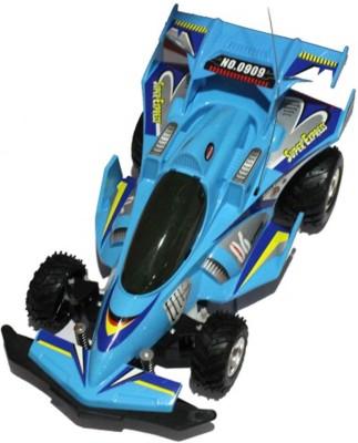 Rey Hawk X-Gallop Power Full Cross-Country Real racing Car
