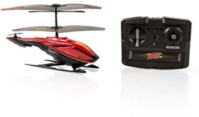 Air Hogs Rc Axis 300X Red R/C Helicopter
