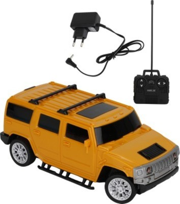 Shree Ji Enterprises Model Car Remote Control