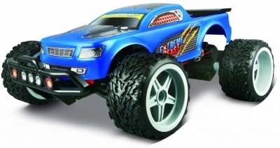 Maisto Extreme Beast Blue Remote Control Toy