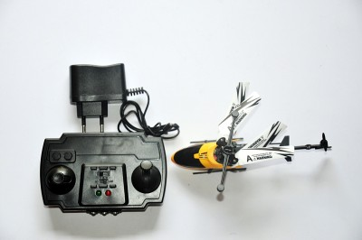 Ruppiee Shoppiee V Max Hx 725 RC Helicopter