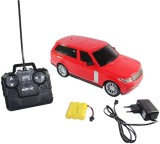 Model Car Rechargeable Range Rover Remot...