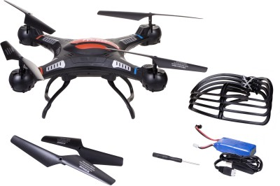 Starmark 4-channel remote control Quadcopter