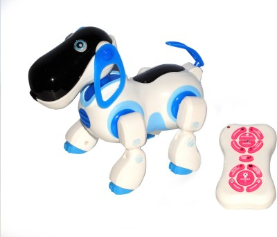 TRD Store Smart Remote Controlled Magical Dog