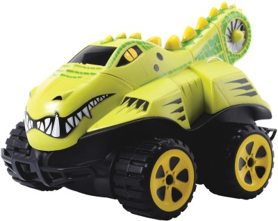 Dickie Rc Dino Basher Crocodile Rtr 1:24