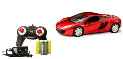 Bandwagon Stylish Top Grade Rechargeable 1:18 R/C Car