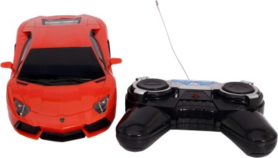 Mera Toy Shop Lamborghini Aventador LP700-4-Orange