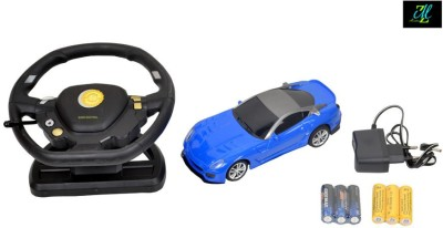 Montez Gravity Sensor Sense Mini Remote Controlled Car