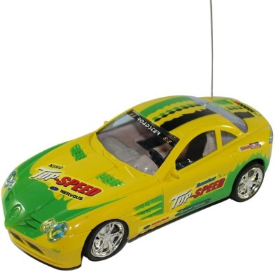 Shop & Shoppee Remote Control First Leader Racing Car