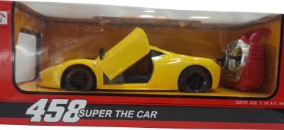 Next Gen Super The Car