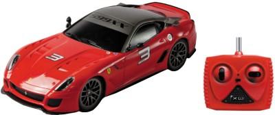 XQ Ferrari 599XX