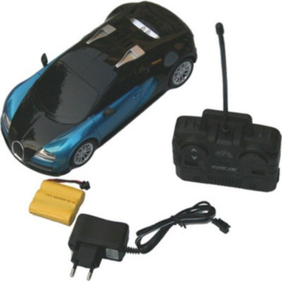 Rahul Toys 3d Car Remote Control For Kids To Play