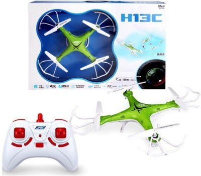 Toys Bhoomi Professional RC Quadcopter Drone with One Key Auto Return (Non Camera Version)