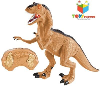 Toys Bhoomi Infrared Control Walking & Roaring RC Giganotosaurus Dinosaur