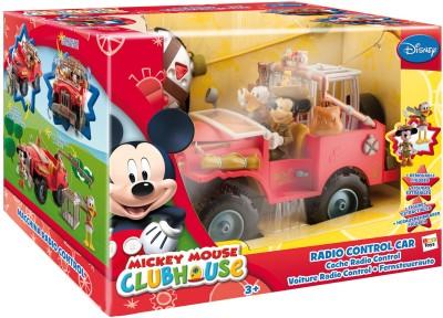 IMC Mmch Rc Car Mickey Adventures