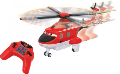 Thinkway Planes U-Command - Fire and Rescue Blade Ranger